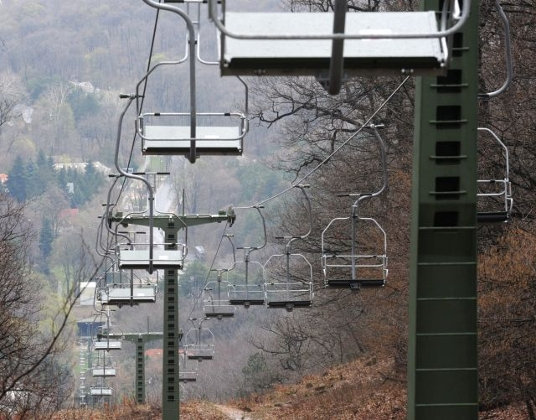 Budapest Chairlift Will Be Renewed After 50 Years