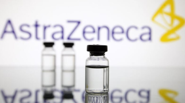 Weekend Astrazeneca Vaccination Appointments Delayed In Hungary
