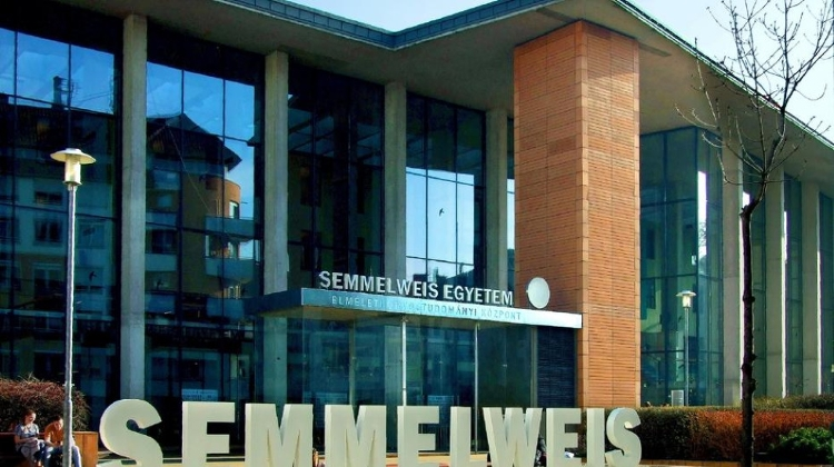 Cardiology Faculty Of Budapest Semmelweis University Among World's Top 100