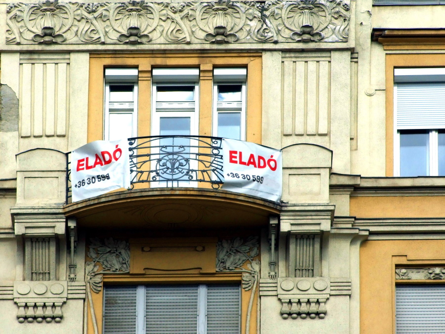 Analysts See Stagnation On Hungarian Housing Market