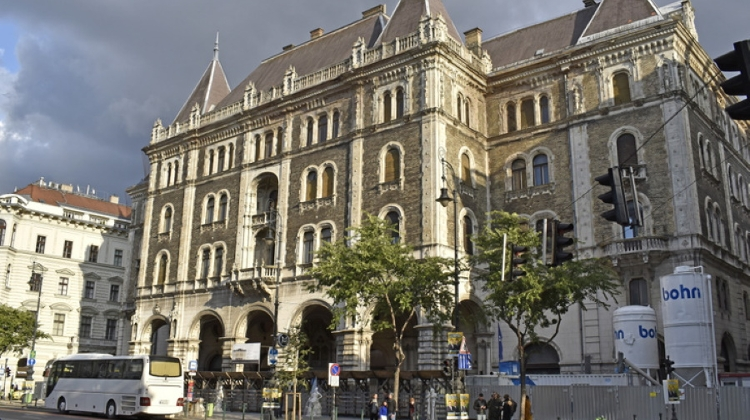 Ballet Institute Across Budapest Opera To Be Converted Into 5-Star Hotel