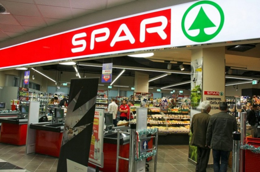 Spar Makes Great Money From Shoppers In Hungary, New Numbers Show