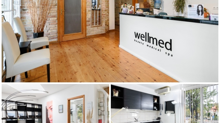 Introducing Wellmed Beauty & Medical Spa