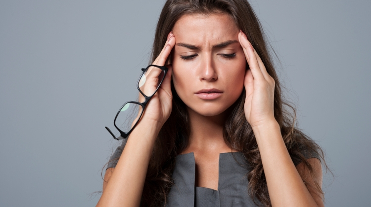Headaches - Symptoms, Diagnosis, Treatment By Dr. Rose Private Hospital