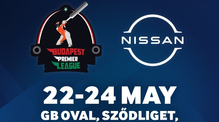 Budapest Premier League Cricket Tournament, Sződliget, 22-24 May