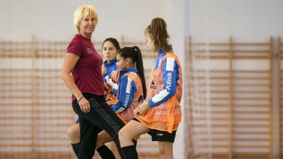 Hungarian Football: German Expat Takes Over Women's National Team Reins