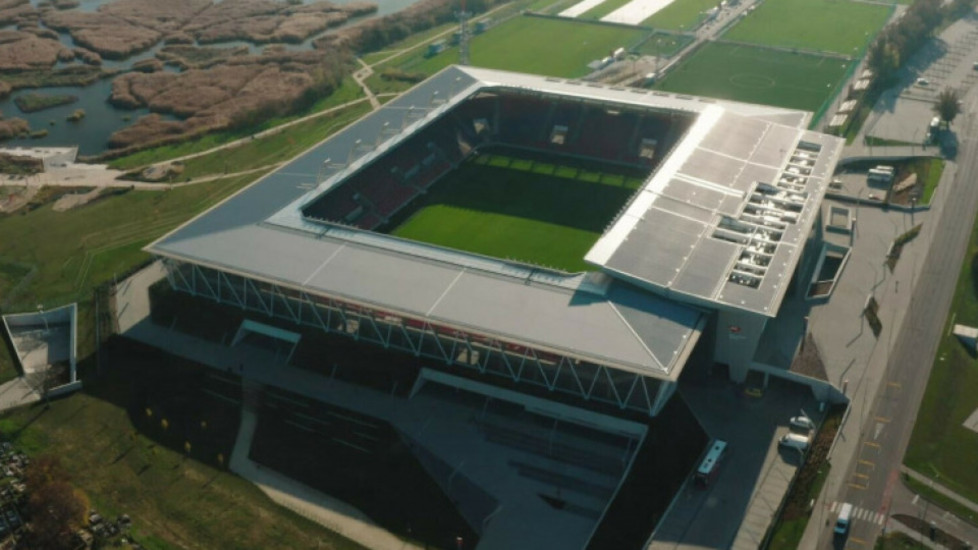 UEFA U-21 Football Matches To Be Played Here Behind Closed Doors This Month