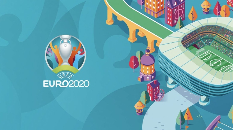 Soccer Federation Eyeing 'Full House' For Euro 2020 Matches In Budapest