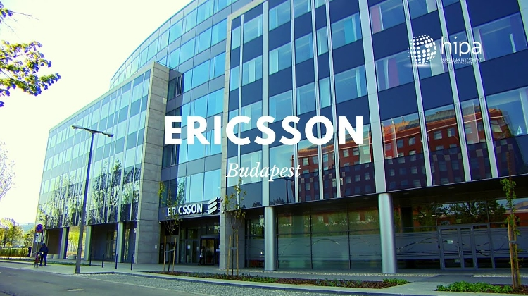 Watch: Ericsson Developing Cloud-Based IMS System In Budapest HQ