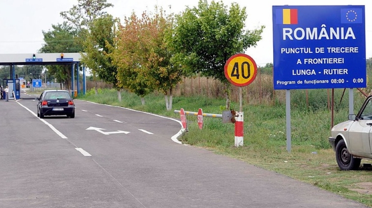 Coronavirus: Romania Lifts Quarantine Requirement For Entrants From Hungary