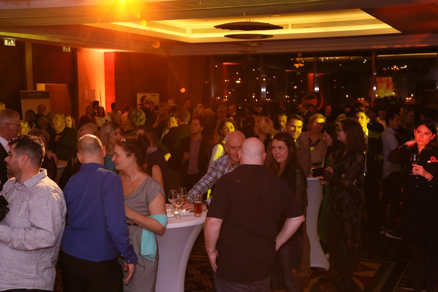 XpatLoop's Party For Charity, Marriott Ballroom, Gallery 2