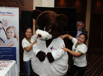 Xpat Charity Party, 'Fireworks Night' @ Budapest Marriott (1of2)