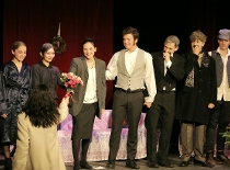 BISB Secondary Performance: A Doll's House