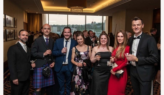 The British International School Budapest 2019 Benefit Gala