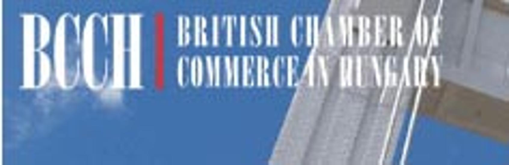 British Chamber of Commerce in Hungary