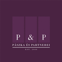 Pászka & Partners Insurance Company
