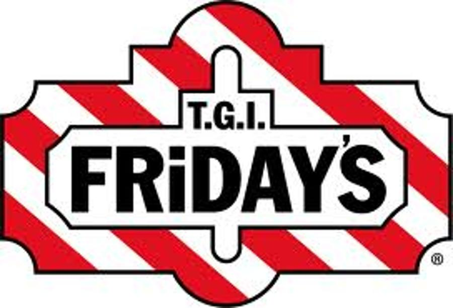 T.G.I. Friday's Oktogon