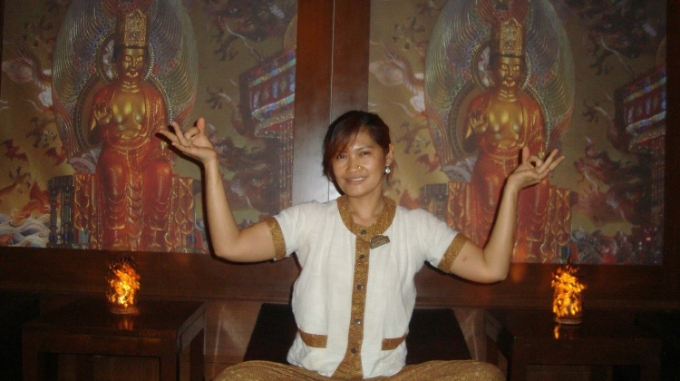 Expert Asian Healing Therapist In Budapest