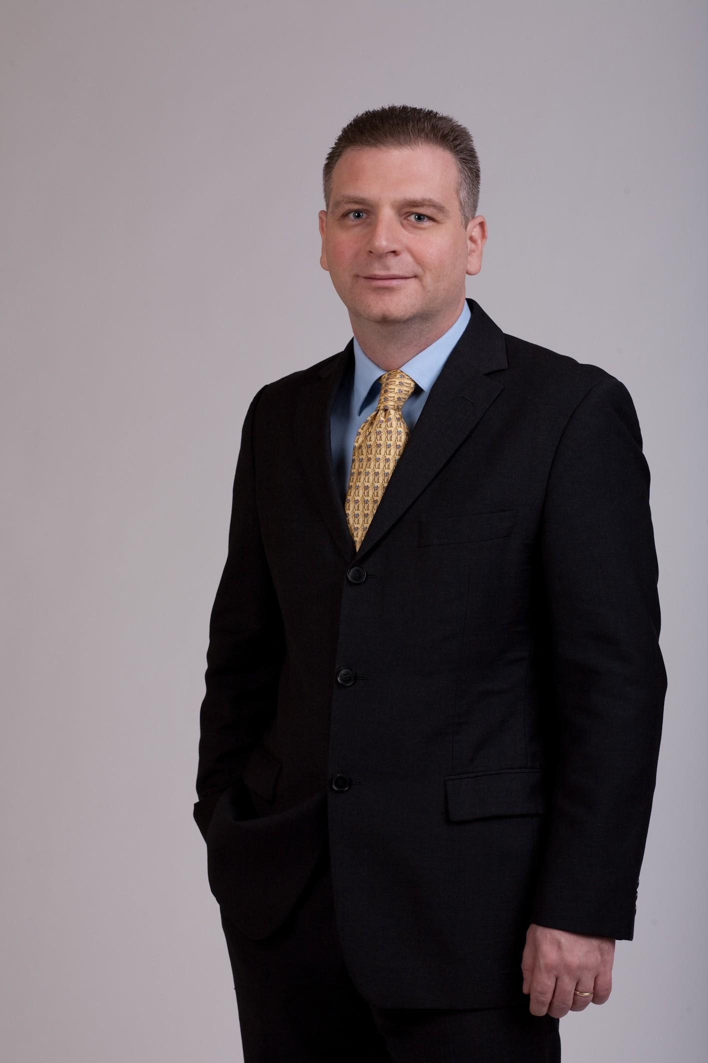 Xpat Interview: Matthias Hohner, Former Director of Sales & Marketing, InterContinental Budapest.