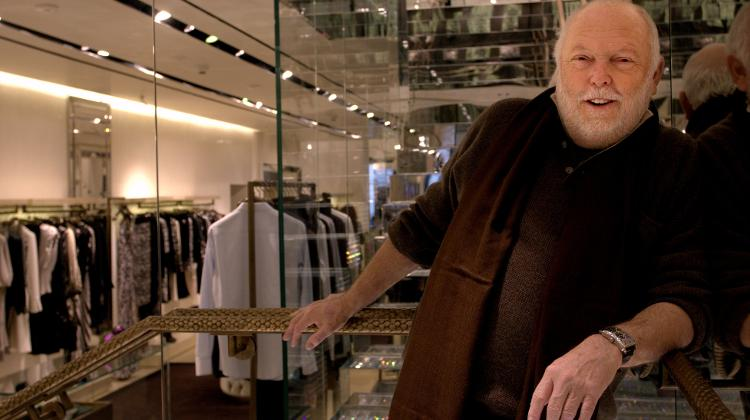 Special Xpat Interview: Andrew G. Vajna: RIP