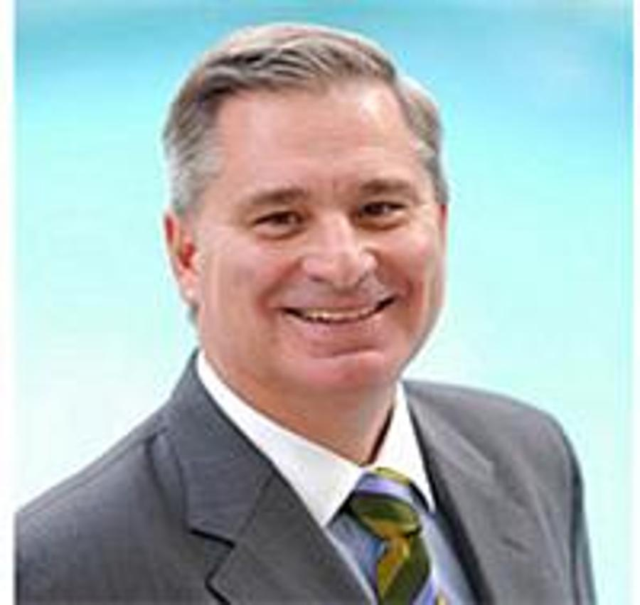 Xpat Interview Two: Yves Giacometti, General Manager, Four Seasons Hotel Gresham Palace Budapest