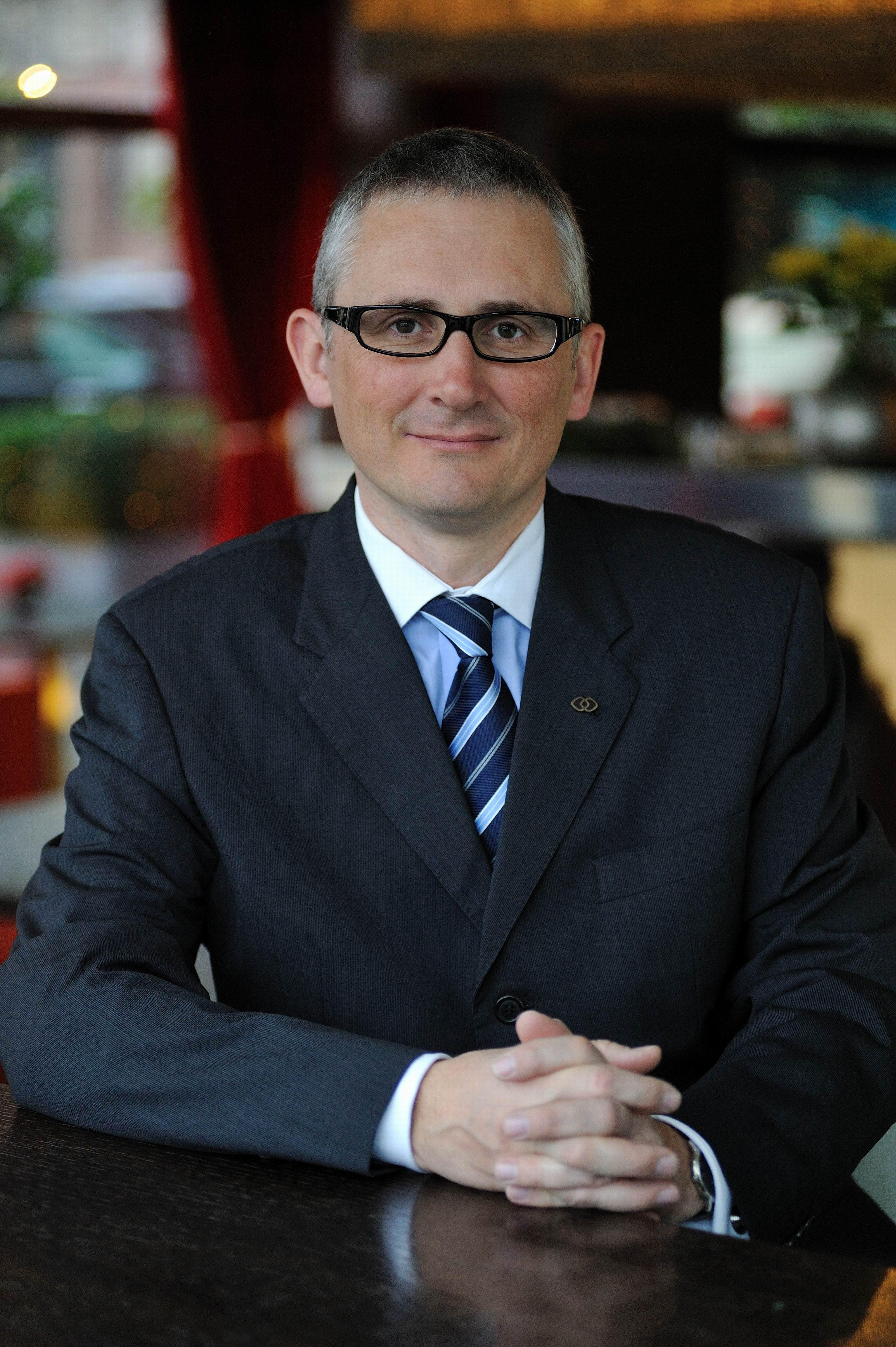 Xpat Interview: Philippe  Godard, Former General Manager, Sofitel Budapest