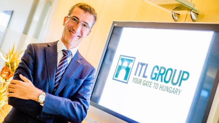 Xpat  Interview 2: Alessandro Farina, Managing DIrector, ITL Group