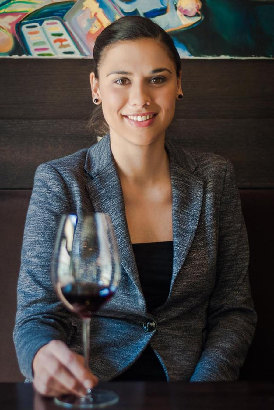 XpatLoop Interview: Rita Rádler, Head Sommelier, Costes Restaurant