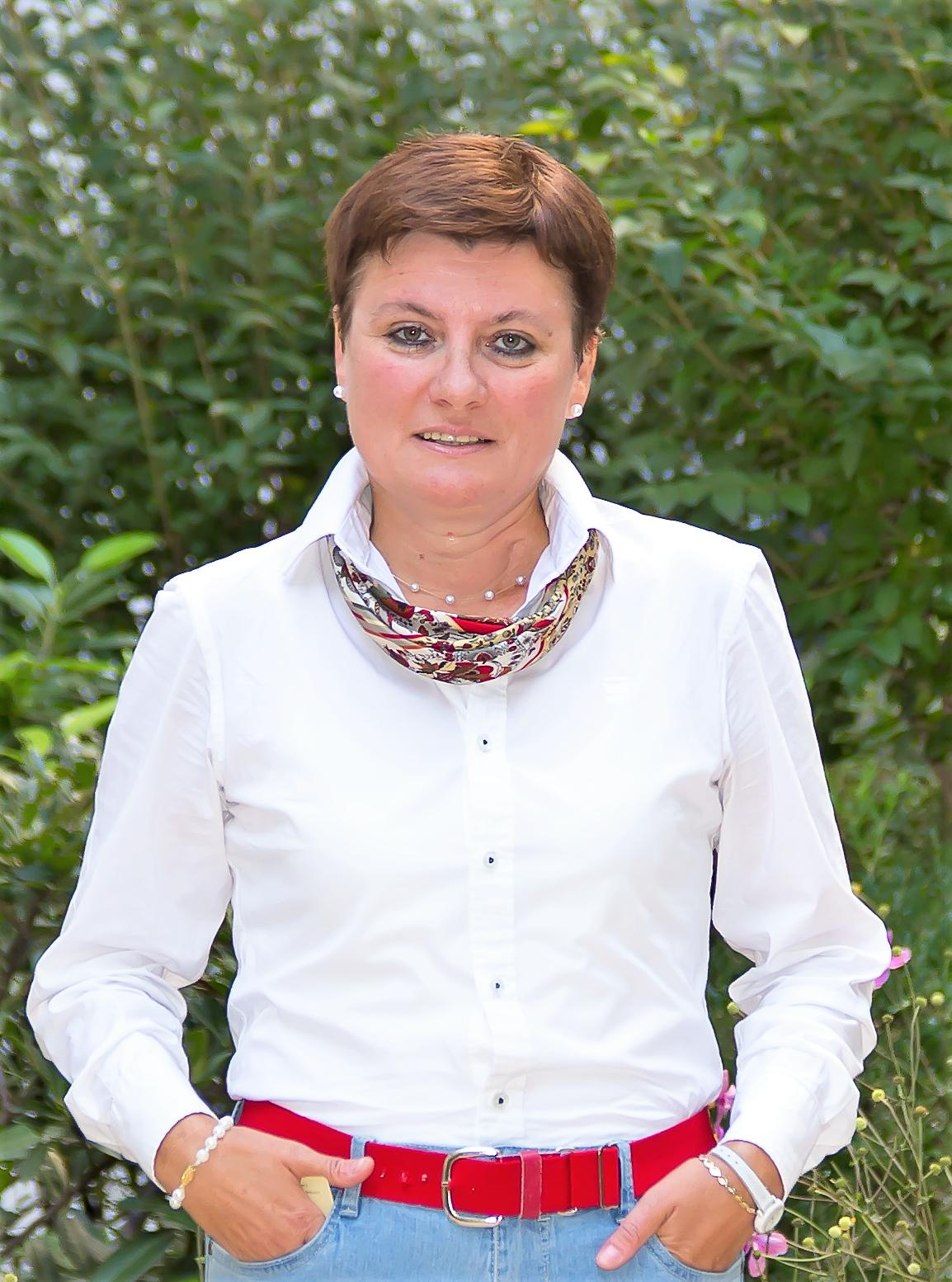 Zsuzsa Bálint, Owner & Director of Success-for-Business