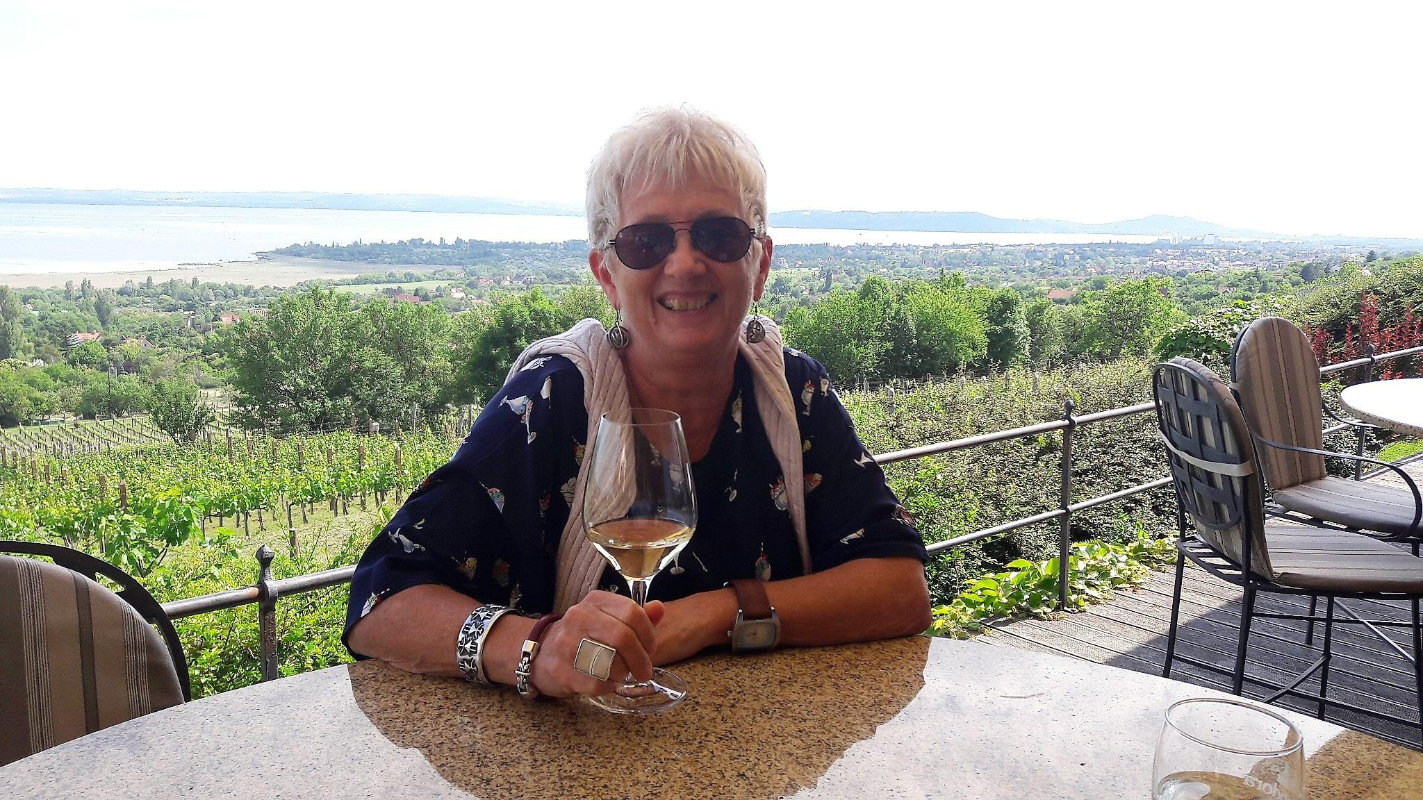 Interview Two: Agnes Weninger, Update: Former Editor-in-Chief, Best Of Budapest & Hungary