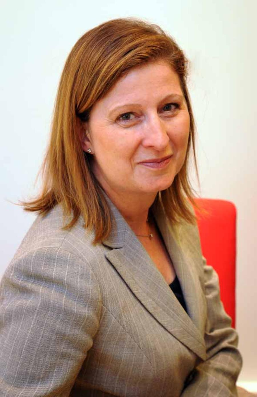 Jean Bowcott, General Manager, Sofitel Budapest Chain Bridge