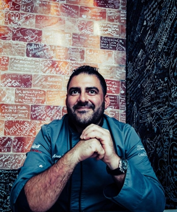 Interview 2: Marvin Gauci, Owner, Caviar & Bull Restaurant Budapest