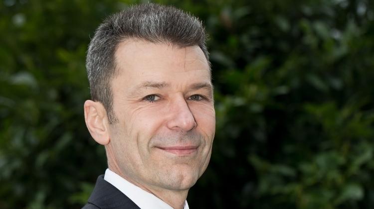 Péter Noszek, CEO, Nestlé Hungary - XpatLoop com