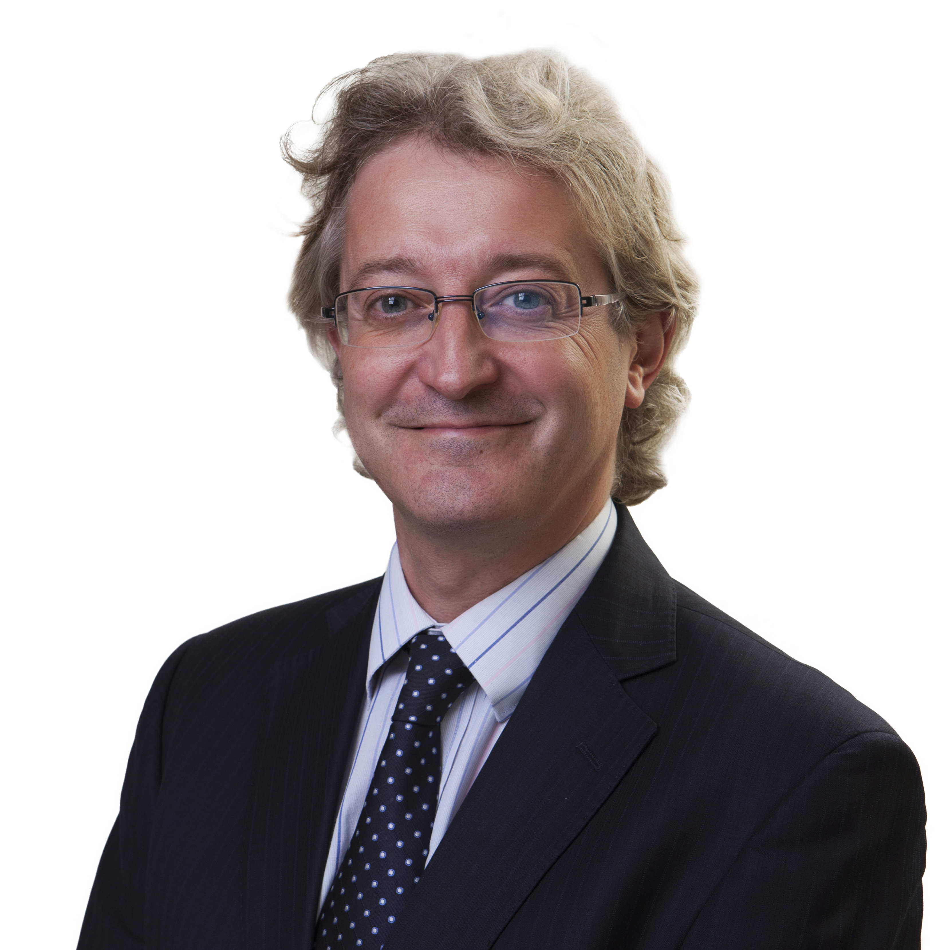 Christopher Noblet, Partner, Partos & Noblet, in co-operation with Hogan Lovells International LLP.