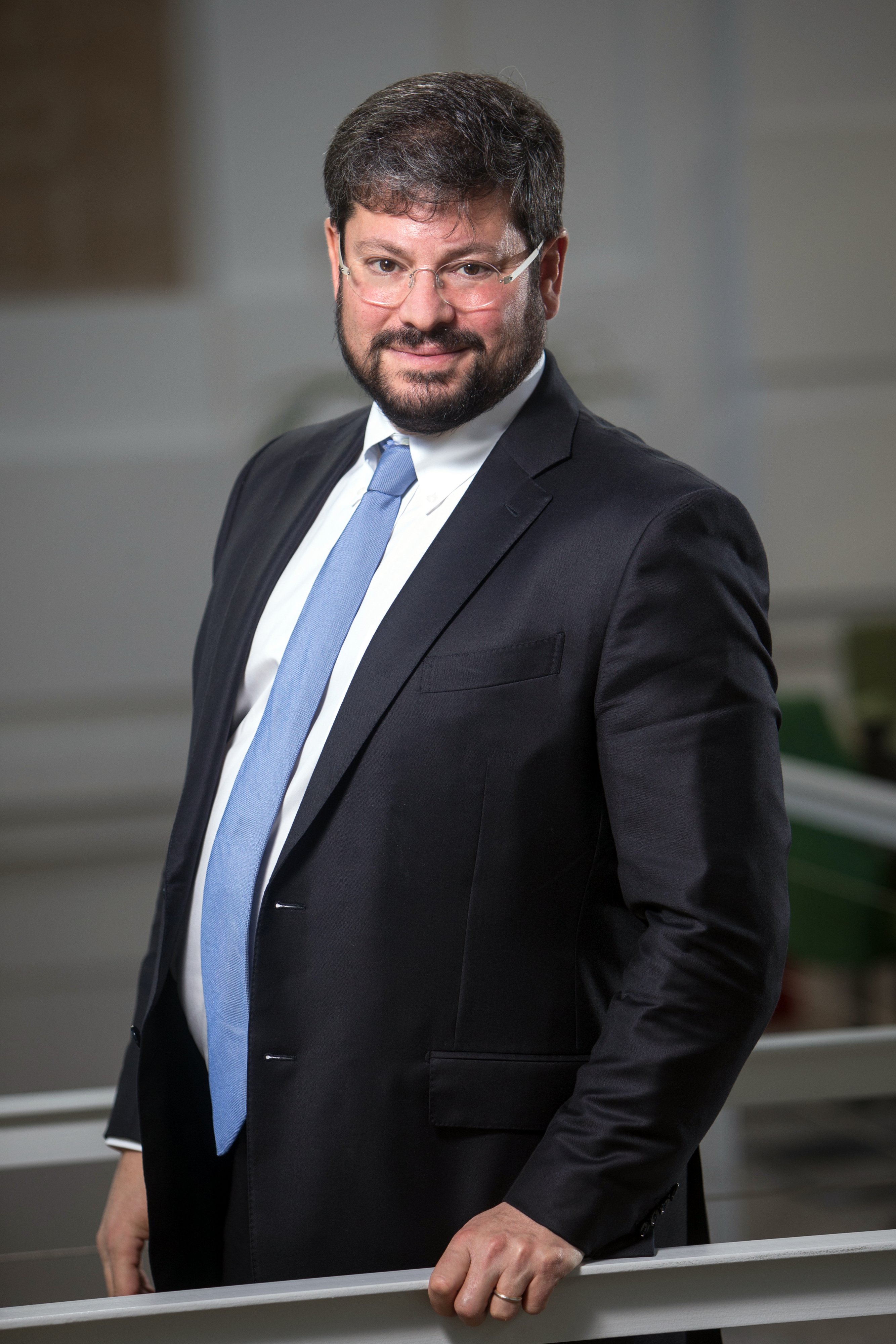 Noah M. Steinberg, Chairman & CEO of WING, Chairman of RICS Hungary