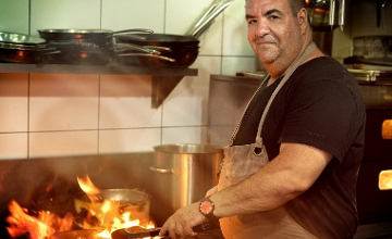 Xpat Interview: Harlan Goldstein, Owner & Chef At 'Comfort By Harlan' Restaurant In Thailand