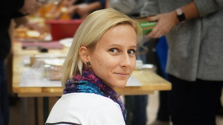 Xpat Interview: Ildikó Tóth, Volunteer Coordinator Of Budapest Bike Maffia