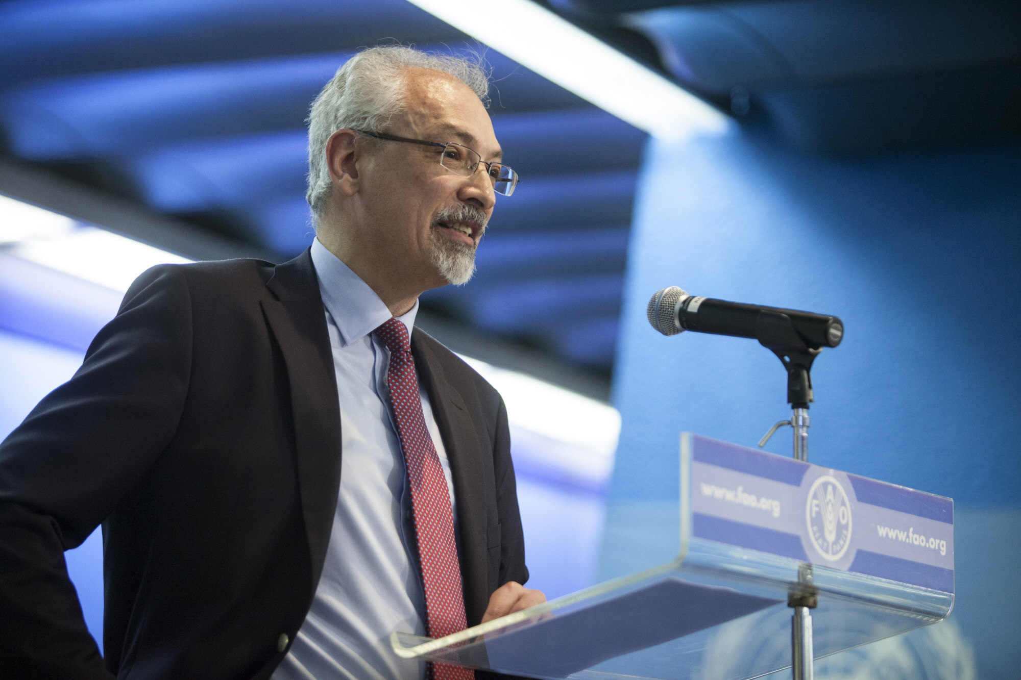 Xpat Interview: Stefano Bonezzi, Head Of FAO Regional Office, Europe & Central Asia