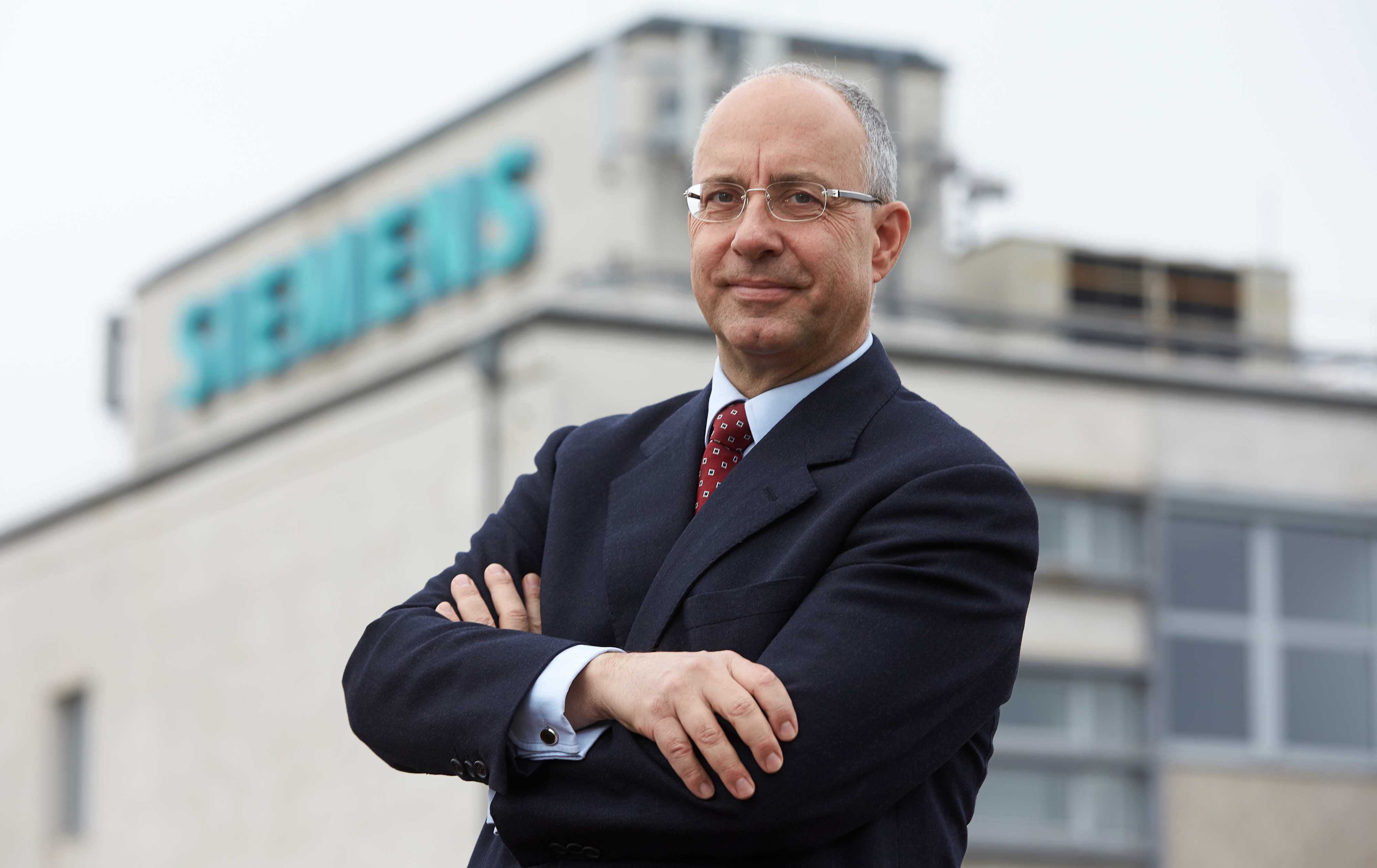 Xpat Interview: Dale A. Martin, CEO, Siemens Hungary