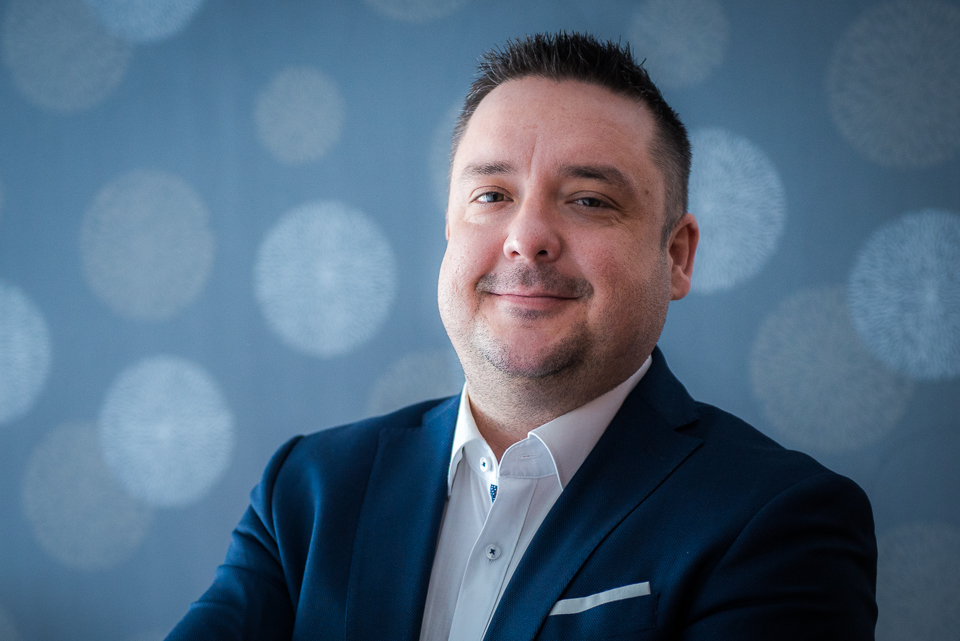 Xpat Interview: Denes Danko, CEO, Alpha Travel SouthEast Europe