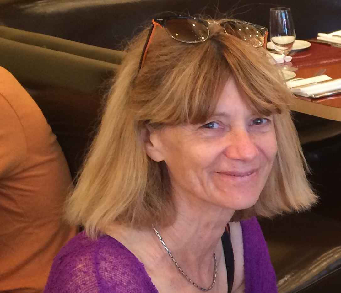 Xpat Interview: Robyn Flemming, Freelance Editor, Proofreader