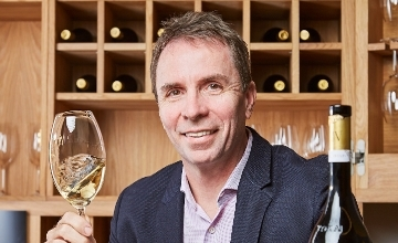 Exclusive: József Váradi, CEO of Wizz Air, & Co-Owner of Juliet Victor Winery - Part 1