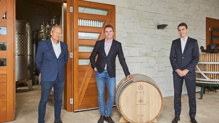 Exclusive: József Váradi, CEO of Wizz Air, & Co-Owner of Juliet Victor Winery - Part 2