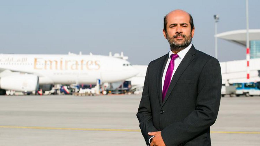 Interview 2: Kam Jandu, Chief Commercial Officer, Budapest Airport