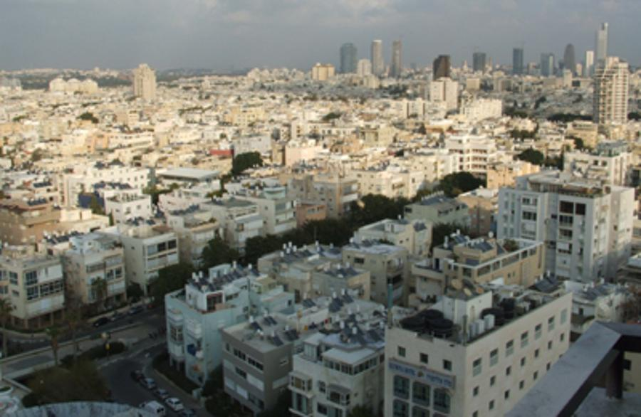 Escape From Budapest To Tel Aviv With Malév