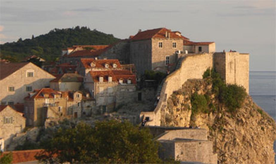 Weekend Escape From Budapest To Dubrovnik Via Split