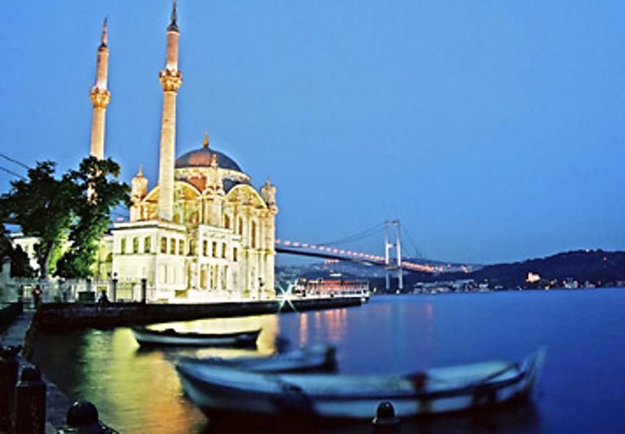 Escape From Budapest To Istanbul, European Capital of Culture 2010