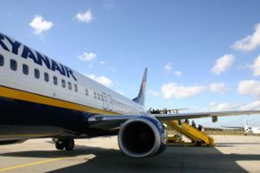 Ryanair To Cease Flying To/From Budapest From October 10