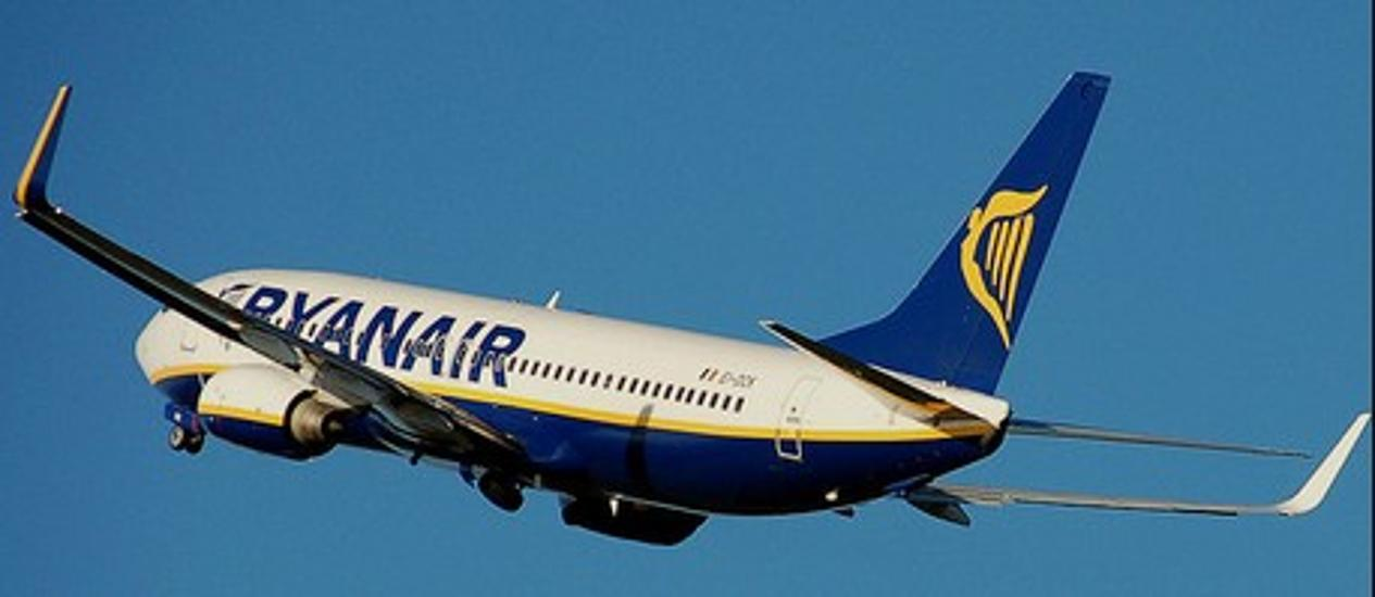 Ryanair FWd Up With High Airport Rates, Turns Its Back On Budapest