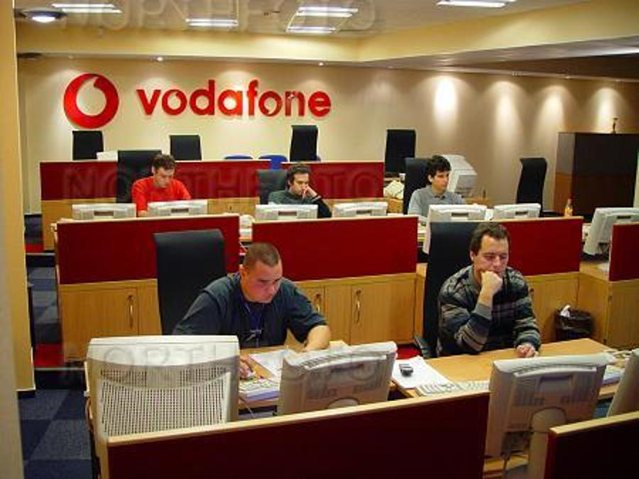 Hungary's GVH Fines Vodafone Ft 40 Million